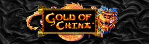 Gold of China